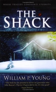the shack a novel by william p. young